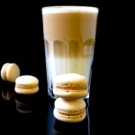 Letizia, Macarons Latte Macchiato