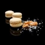 Célestine, Macarons Caramel-Fleur de Sel